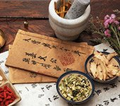 fitoterapia cinese